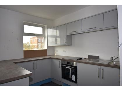 1 Bed Flat, Blackfen Road, DA15
