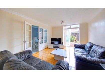 2 Bed End Terrace, Willow Tree Close, SW18