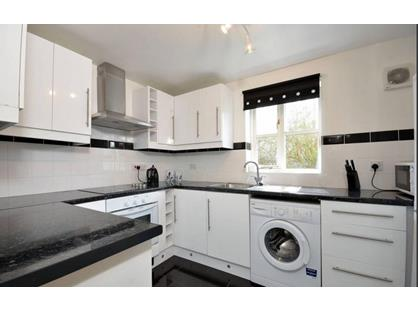 1 Bed Flat, Donald Woods Gardens, KT5