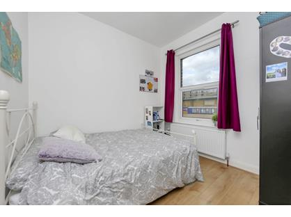 Room in a Shared House, Moselle Avenue, N22