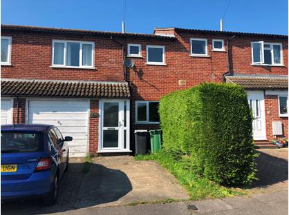 3 Bed Terraced House, Windermere Way, RG19