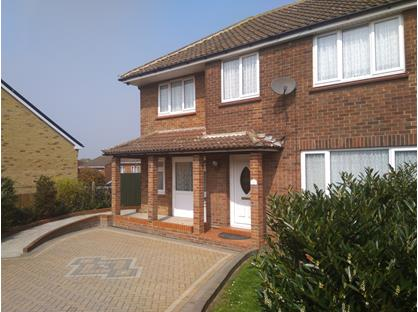 5 Bed End Terrace, Woodward Close, RM17