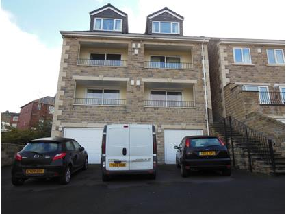 2 Bed Flat, Bella Court, WF17