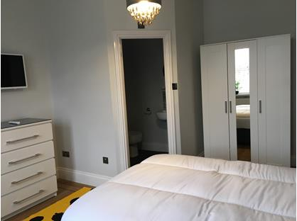 Room in a Shared House, St Giles Street, NN1