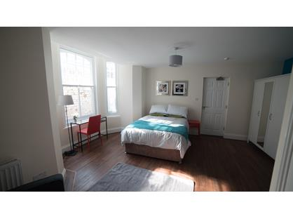 Room in a Shared Flat, St. Giles Street, NN1