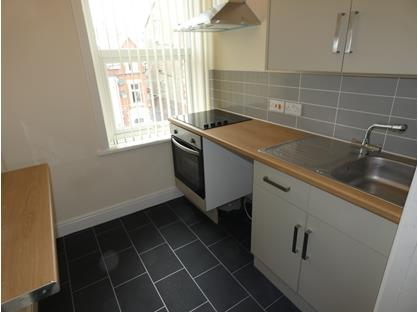 1 Bed Flat, Charnley Road, FY1