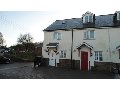 3 Bed Terraced House, Phillips Cottages, EX20
