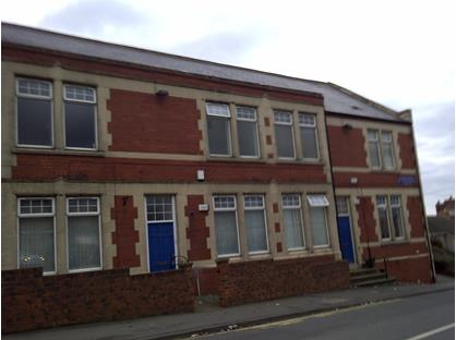 1 Bed Flat, Durham Road, DL17