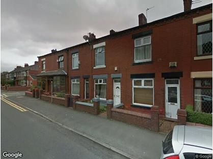 2 Bed Terraced House, Middleton Road, OL9