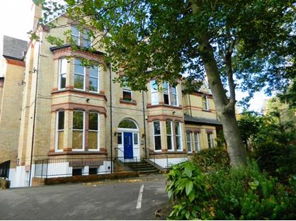 2 Bed Flat, Lakeside House, L17