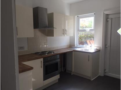 2 Bed Terraced House, Trunnah Road, FY5