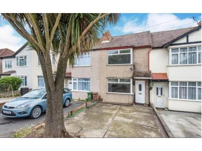 2 Bed Terraced House, Worcester Park, KT4