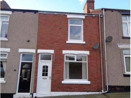 2 Bed Terraced House, Highland Terrace, DL17