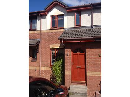 2 Bed Terraced House, Kingston Avenue, G71