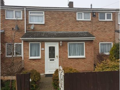 3 Bed Terraced House, Chesterton Way, RM18