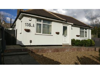 2 Bed Bungalow, Harborough Road, LE2