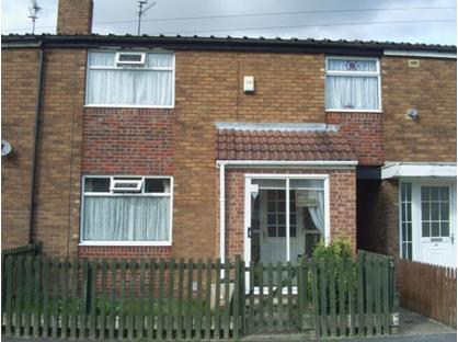 3 Bed Terraced House, Ainshaw, HU6