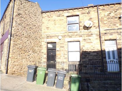 1 Bed End Terrace, The Combs, WF12