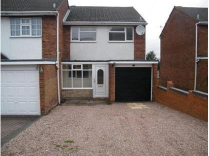 3 Bed Semi-Detached House, Foredraft Street, B63