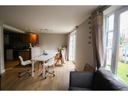 6 Bed Flat, Shiners Building, NE2