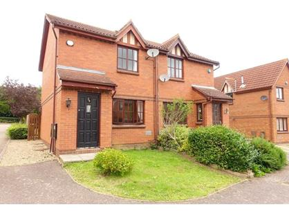 2 Bed Semi-Detached House, Aintree Close, MK3
