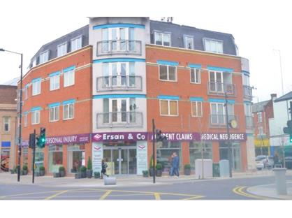 2 Bed Flat, The Coliseum, N8