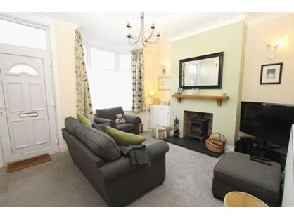 2 Bed Terraced House, Well Street, ST8
