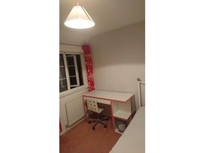 Room in a Shared House, France Furlong, MK14