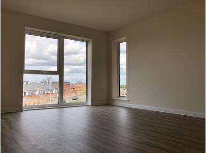 2 Bed Flat, Tay Road, LE19