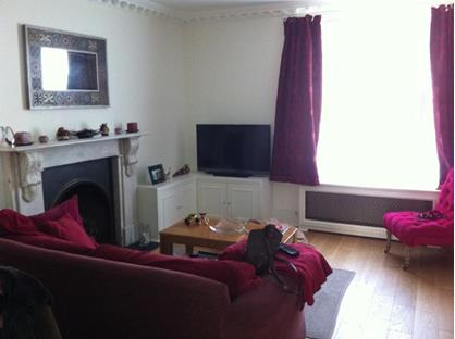 2 Bed Flat, Pembridge Crescent, W11