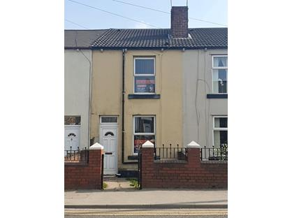 2 Bed Terraced House, Midland Road, S71