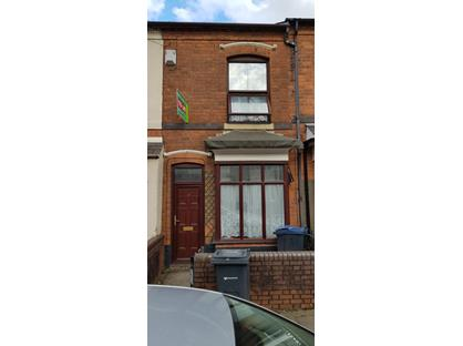 3 Bed Terraced House, Gleave Road, B29