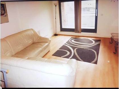 2 Bed Flat, River, M1