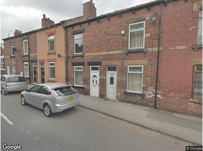 3 Bed Terraced House, St. Johns Road, S72