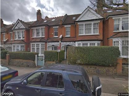 2 Bed Flat, Midhurst Avenue, N10