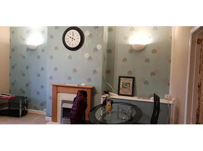 3 Bed Flat, Manor Avenue, AB16