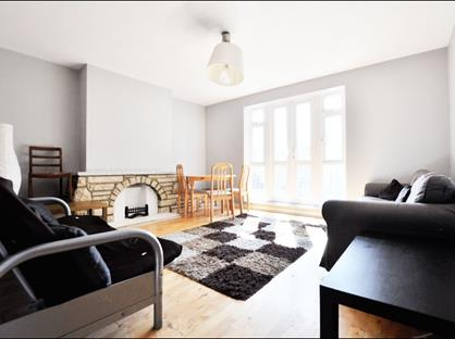 3 Bed Flat, Wimbourne Court, N1