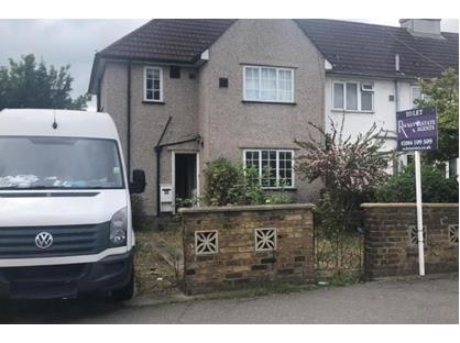 3 Bed Detached House, Hillingdon Road, UB10