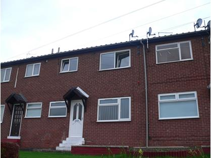 1 Bed Flat, Windmill Terrace, TS20