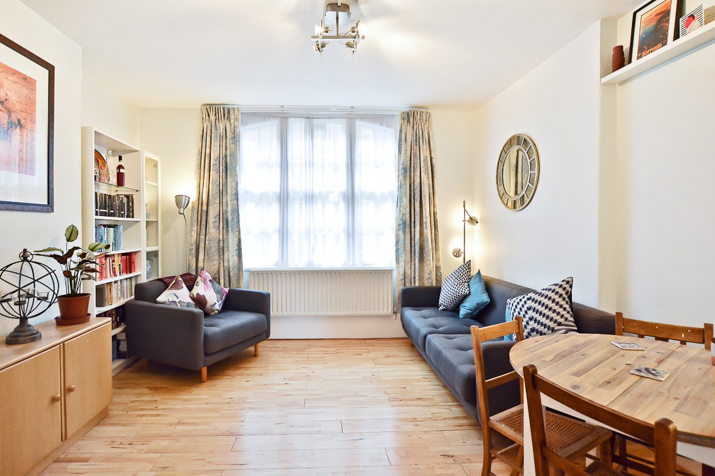 London - 2 Bed Flat, Camberwell Green, SE5 - To Rent Now ...
