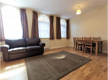 3 Bed Semi-Detached House, Finsbury Park, N4