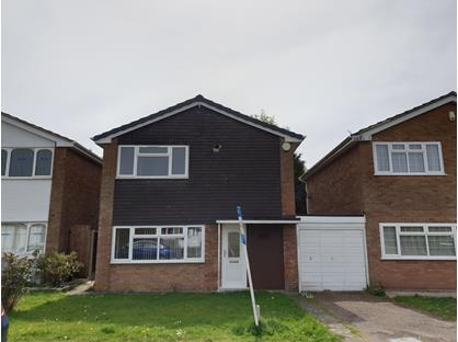 3 Bed Detached House, Adlington Road, LE2