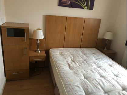 Bedsit, Bath Road, UB7