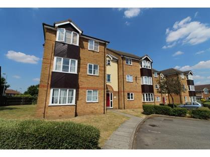 1 Bed Flat, Falcon Close, LU6