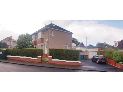 2 Bed Semi-Detached House, Bannercross Drive, G69