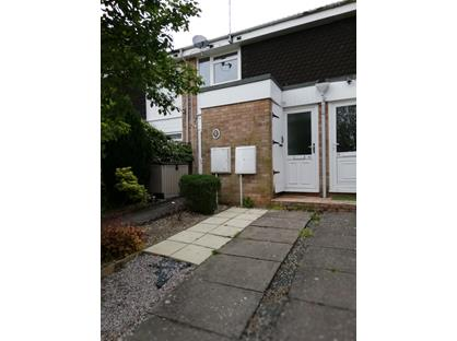 1 Bed Flat, Priddis Close, EX8