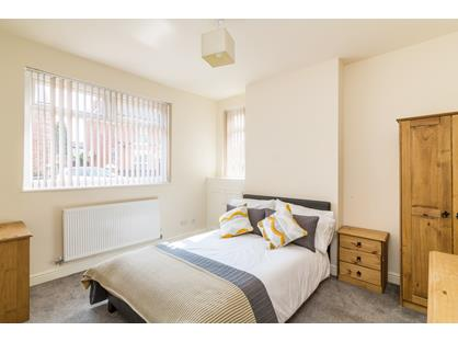Room in a Shared House, Mona Street, NG9