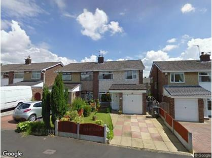 3 Bed Semi-Detached House, Troutbeck Drive, M29