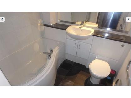 1 Bed Flat, Warrington, WA2