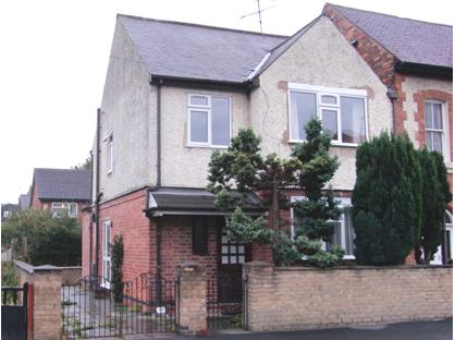 5 Bed Semi-Detached House, Highfield Rd, NG7